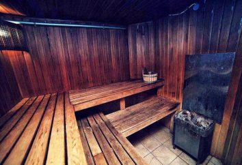 Bani Kaluga: adresy, zdjęcia, opinie