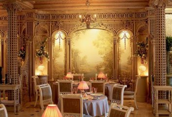 Restaurant für Hochzeiten in Moskau. Günstige Restaurants in Moskau für eine Hochzeit. Die besten Restaurants in Moskau für eine Hochzeit