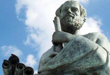 Aristotele come scienziato e filosofo