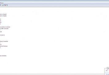 Po ponownym zainstalowaniu systemu Windows 7, jak skonfigurować Internet: instrukcja