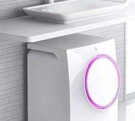 Sink für Waschmaschine – praktische Wahl