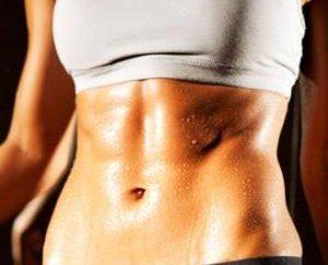 Cómo hacer pivotar una prensa para eliminar la grasa del vientre? Dieta y ejercicio