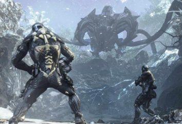 Crysis Reihe von Spielen: Codes