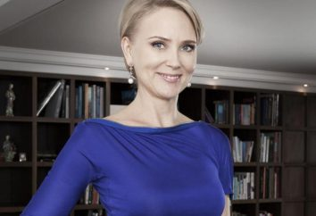 La femme la plus riche en Russie: le classement