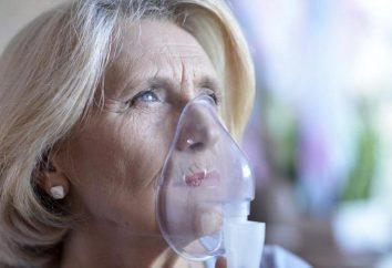 Parakankroznaya Lungenentzündung – was ist das?