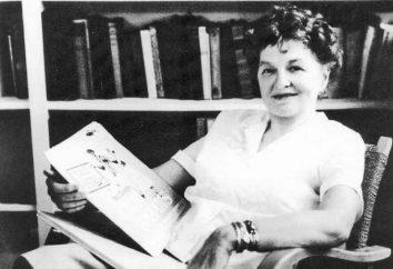 Pamela Travers: biographie, histoire, la vie, la créativité et les livres