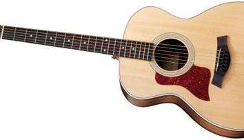 Wie Sie Ihre Gitarre stimmen