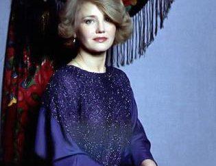 Żanna Prochorienko: przyczyną śmierci. Prywatne życie, biografia i filmografia aktorki