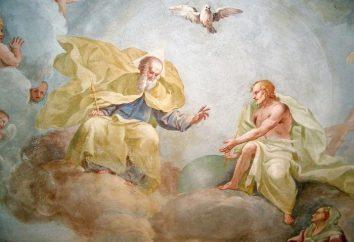 Bräuche und Traditionen des Christentums: der Tag der Heiligen Dreifaltigkeit