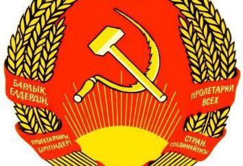 A industrialização do Cazaquistão: conquistas e fracassos