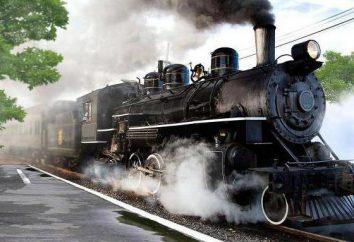 Tren – ¿qué es esto? ¿Cuáles son sus puntos de vista
