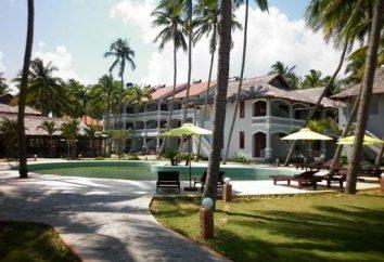Little Paris Resort 3 * (Vietnam, Phan Thiet): instalaciones del hotel, sala de descripción del tipo de opiniones,