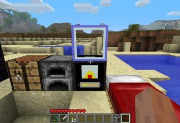 Les détails sur la façon de faire un briquet dans « Maynkraft »
