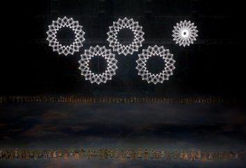 Pourquoi l'anneau n'a-t-il pas été ouvert aux Jeux olympiques: échec technique ou détournement?