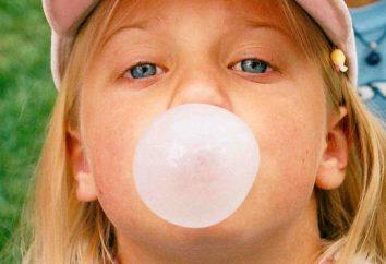 Was passiert, wenn Sie Kaugummi kauen schlucken? Swallowed gum – was tun?