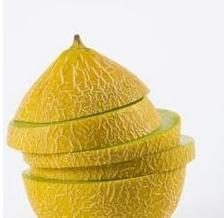 Alors, quel est un melon? Il est un fruit ou un légume, et peut berry?