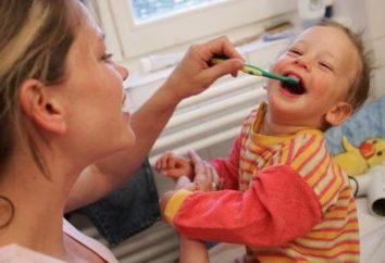 Lo que debe incluir el cuidado de niños?