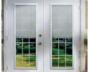 Türen: PVC oder Holz