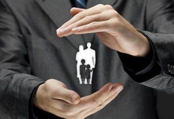 seguro de acidentes. O contrato de seguro contra acidentes
