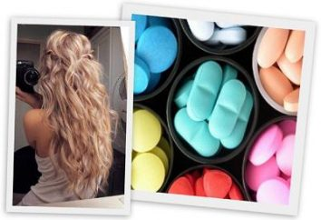 Jakie są tabletki na porost włosów