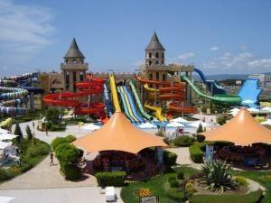 Waterpark, Nesebar. parco acquatico a Nessebar, Bulgaria. Recensioni, prezzi, foto