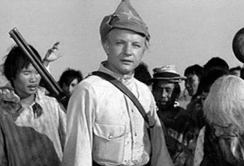 """commedia sovietica """"Testa di Chukotka"""": l'attore Mikhail Kononov e il suo primo ruolo da protagonista in un film"""