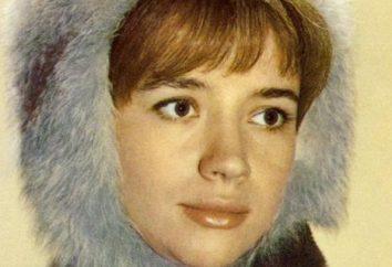 Elena Sanaeva: biographie et la vie personnelle de l'actrice soviétique (Photos)