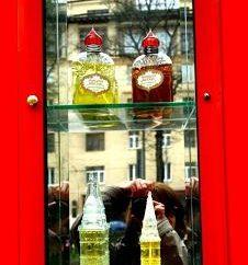 Perfume Moscow Red – lenda, nostalgia e clássico.