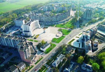 Lutsk: monumenti, la storia, le foto