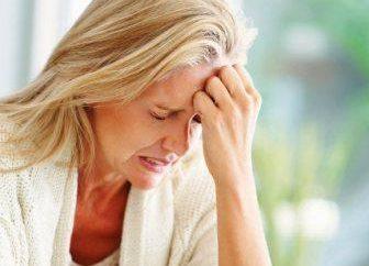 Os melhores medicamentos não-hormonais são eficazes na menopausa: A lista, descrição, composição e comentários
