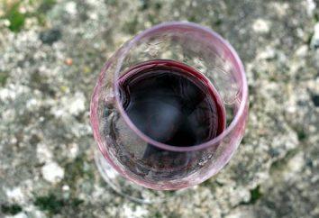 Cahors – vinho com uma variedade de propriedades úteis