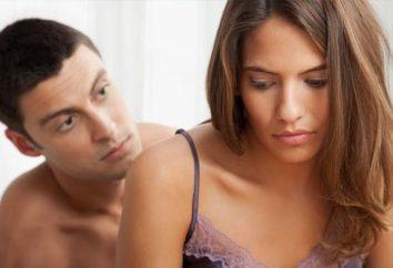Oziębła żona: jak radzić sobie z tym problemem?
