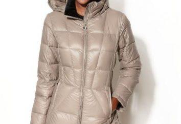 Warme und elegante Jacke Calvin Klein