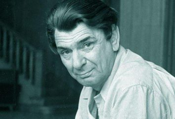 Come ha vissuto e scritto su Dabrowski Yuri Osipovich? Biografia e l'opera dello scrittore e poeta