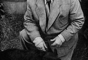 Shvarts Evgeniy Lvovich: breve biografia, la creatività