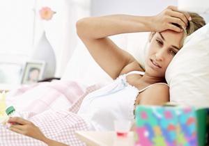 Wie die Grippe zu Hause behandeln? praktische Ratschläge