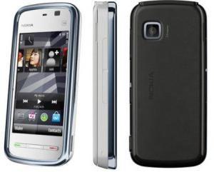 """""""Nokia 5228"""": características y funciones"""