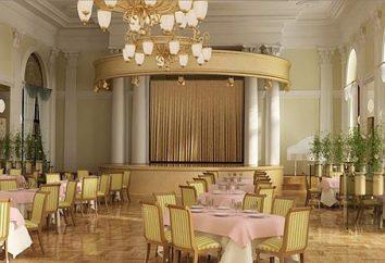 "Restaurant ""Volgograd"". Les meilleurs restaurants Volgograd: avis, photos"
