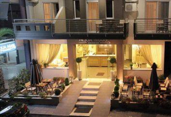 Hôtel Aqua Mare Bomo Club 3 * (Grèce / Chalkidiki): photo, avis, réservation