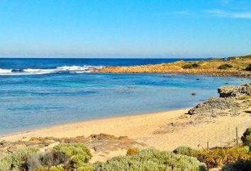 Gdzie lepiej odpocząć w sierpniu? Odpoczynek nad morzem w sierpniu