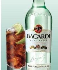 """Rum """"Bacardi"""" – che cos'è?"""