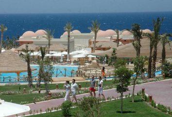 Serenity Makadi Beach Hurghada 5 * (Egipt / Makadi) – zdjęcia, ceny i opinie