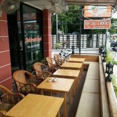 Albergo Thai Royal Magic Hotel 3 * (Thailandia, Pattaya): foto e recensioni