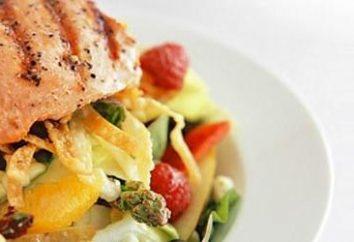 Ketogeniczna dieta na piękne ciało