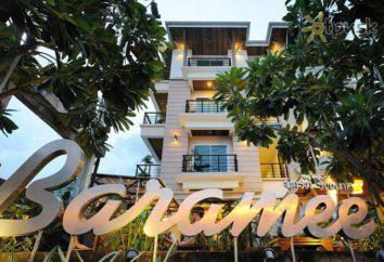 Baramee Resortel 3 * (Phuket, Patong): przegląd, opis i zdjęcia