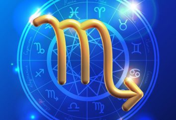 Horoskop: Skorpion charakterystyczny znak