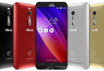Smartphone Asus Zenfone 2 Laser ZE500KL: comentários dos proprietários