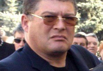 Le politicien et l'homme d'affaires ukrainien Yevgeny Chervonenko: biographie, famille, carrière