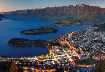 Pracy imigracji do Nowej Zelandii: lista zawodów