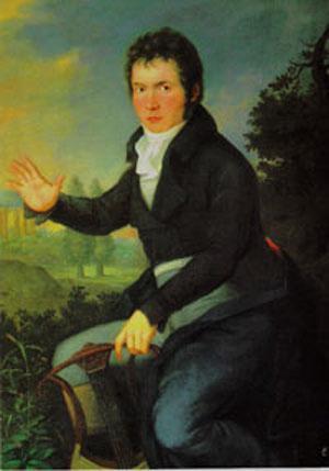 ludwig van beethoven œuvres les plus connues